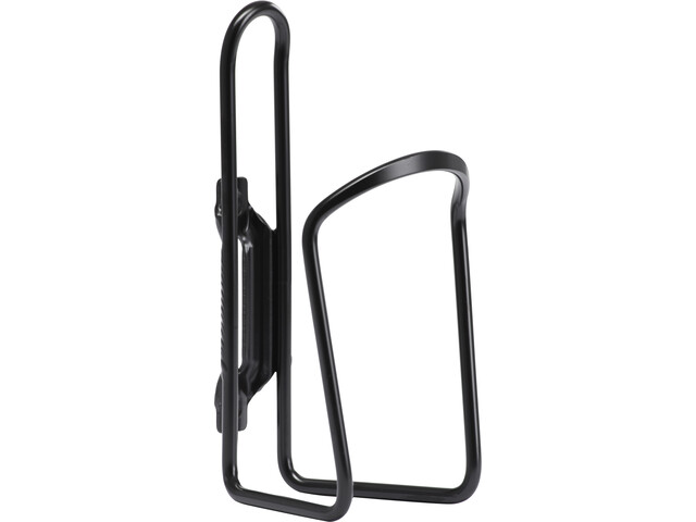 Red Cycling Products Alu Light Cage II Bottle Holder black